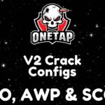 Onetap V2 Crack Updated Configs + DLL CS:GO HvH