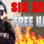 RAINBOW SIX SIEGE HACKS HOW TO HACK RAINBOW SIX SIEGE PC FREE