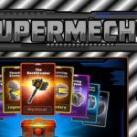 SUPERMECHS HACK (CHEAT ENGINE)