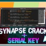 SYNAPSE X ROBLOX CRACK FREE DOWNLOAD ROBLOX HACK 2020