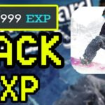 Snowboard Party World Tour Hack- Cheat Unlimited EXP for