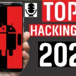 Top 4 Hacking Apps 2020 edition
