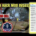 CHEAT PUBG S11 NEW APK ByPass MOD Hack Tool NO ROOT Butal