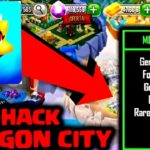Dragon City v9.12 Mod Menu Unlimited Al Unlocked For Android soon