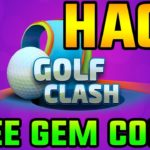 Golf Clash Hack – Free Unlimited Gems Coins Cheats (iOSAndroid)