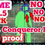 HOW TO GO CONQUEROR IN 1 DAY WITH VIP HACKS GAME HACK VIDEO