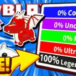 HOW TO HATCH A LEGENDARY PET EVERY TIME In Roblox Adopt Me?