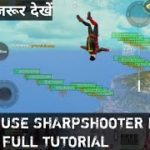 HOW TO USE SHARPSHOOTER CRACK IN NON ROOTED PHONEHOW TO GET
