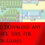 How to Download any Rom Hack Tool for any Pokemon Rom(How to