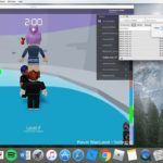 How to hack on Roblox (MAC USERS ONLY)
