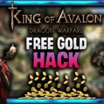 King of Avalon Hack 2020 – How to Hack King of Avalon Free Gold