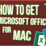 MICROSOFT OFFICE 2019 FOR MAC FREE💻 MS Office 2019 for Mac OS