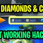 Mobile Legends Hack ✅ Free Diamonds and Coins 🔥 How To Hack