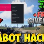 RUST NEW DLL HACK UPDATED CRACKED ONLY FREE DOWNLOAD