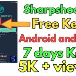 SharpShooter Free Key for Android iOS and emulator . Free key