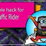 Traffic Rider Hack and Cheats Tool – Free Cash and Gold Hack