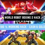 World Robot Boxing 2 Hack Cheats Tool iOS Android