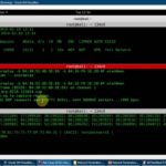 26. WIFI Hacking: Hacking A WEP WIFI By Packet Injection