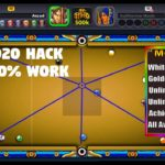 8 BALL POOL HACK APK – LONG LINE – TRICKSHOT HACK – AUTOWIN
