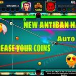 8 BALL POOL LATEST HACK 2020 LONG LINE ANTIBAN 100 AUTO WIN