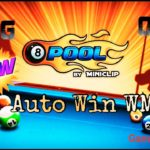 8 Ball Pool Latest Hack WM Tool Auto WinAchievement
