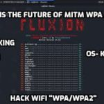 Automate The Wifi Hacking Using FluxionPART-12020