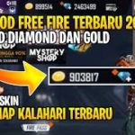 CHEAT MOD FF UNLIMITED DIAMOND TERBARU – FREE FIRE INDONESIA