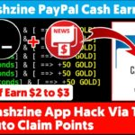 CashZine App 2020 Via Termux 🔥 Auto Claim Points Daily 2