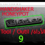 HACK CRACK WIFI 🔥 Handshaker Honeypot 🔥 Tool 9