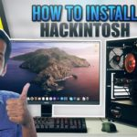 HACKINTOSH OPENCORE Installation Tutorial Easy guide Works on