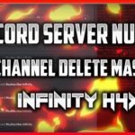 Hack Discord Server Nuker For Discord Mass Ban Members