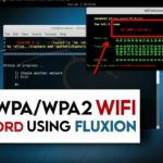 Hack WAP2 WiFi Password within 10 minutes Using Fluxion tool