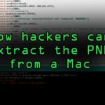 How Hackers Can Steal a Macs Preferred Network List Using