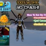How To Hack Ancient Amber and God Console in Ark survival mobile
