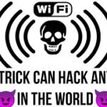How to hack wifi Non rooted WPS, WPA, WPA2 Networks