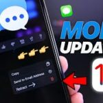 MORE iOS 14 Features Leaked iOS 13.4 beta 5