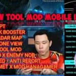 NEW MOD TOOL MOBILE LEGEND NEW SCRIPT RANK BOOSTER RADAR