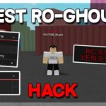 NEW RO-GHOUL HACK Unlimited YEN RC, AUTO FARM, MAX STATS,