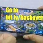 Overdrive City Hack Cash Credit Cheat Apk Mod Android IOS