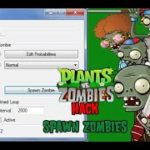 Plants VS Zombies – SPAWN ZOMBIES HACK TOOL 2020 100