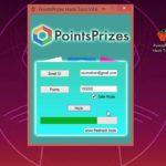 Pointsprizes Hack – The best generator to generate unlimited