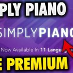 Simply Piano Hack ✅ How to Get Simply Piano Premium for FREE