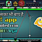 This app make me rich in 8 ball poollegal cheat in 8bpno
