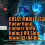 Update Cheat Mobile Legends Map Hack Unlock All Skin Path Atlas
