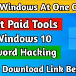 5 Best Windows 10 Password HackingBypassing Tools Of 2020 How