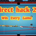 8 Ball Pool Pool Guideline Tool Tutorial Bank Shot indirect Shot