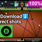 8 ball pool tool Pro APK how to download and use 8 ball pool
