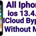 All Iphone 13.4.1 ICloud Bypass Without MacBook ICloud Bypass