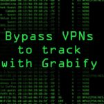 Bypass VPNs to Track a Mac with Arduino Tutorial