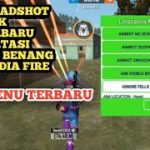 CHEAT FREE FIRE TERBARU LENGKAP 2020 NEW CHEAT GRATIS AUTO